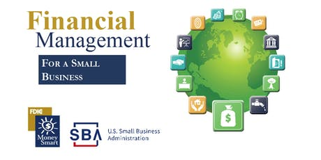 Financial Management for a Small Business Workshop tickets