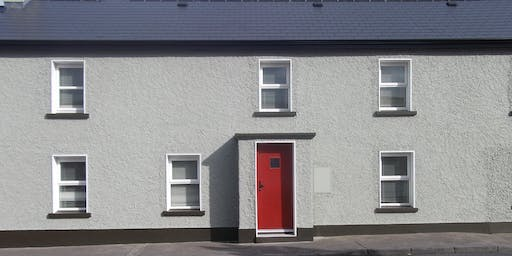 Sligo Camino Accommodation Draw 2019 - Closed