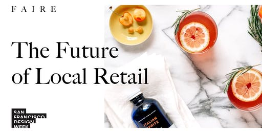 The Future of Local Retail and Tech