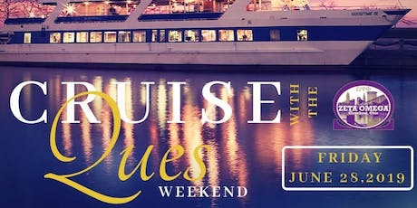 Cruise With The Cleveland Ques tickets