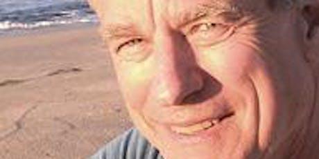 Frank Berliner Meditation Retreat: Waking Up the Gradual & the Sudden Way tickets