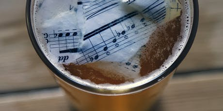 Friday Night Jazz @ Original Pattern Brewing (free!) tickets