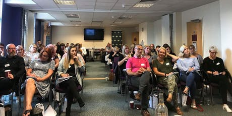 Small Business & Salon Bootcamp Cardiff tickets