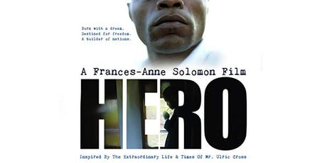 HERO | Caribbean in Motion Film Series tickets