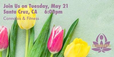 Ellementa Santa Cruz: Cannabis and Fitness