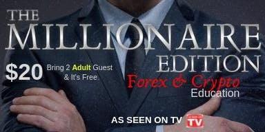The Millionaire Edition: TradeHouse Virginia