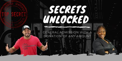 Secrets Unlocked - Why it's hardly working, when you're working so hard!