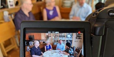 "Senior Savers Episode 2 Premier at San Diego Oasis - Class #154 ""Living Senior"""