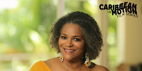 JOCELYNE BEROARD, MY HEART | Caribbean in Motion: A Film Series tickets