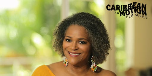 JOCELYNE BEROARD, MY HEART | Caribbean in Motion: A Film Series