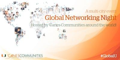 Global Networking Night: Tampa