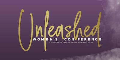 GVWC Unleashed Women's Conference