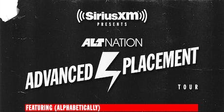 Advanced Placement Tour feat. BLOXX, Hembree, and Warbly Jets tickets