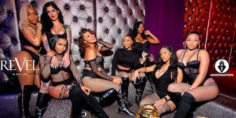 Revel Atlanta | Every Saturday in Atlanta (21+) tickets
