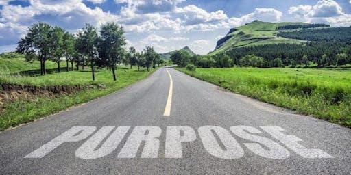 Birthing Purpose Workshop and Coaching