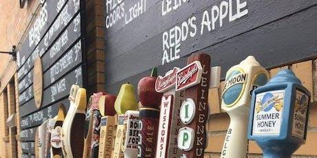 Beer Garden Yoga - South Shore Terrace tickets