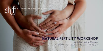 Natural Fertility Workshop - Rockhampton