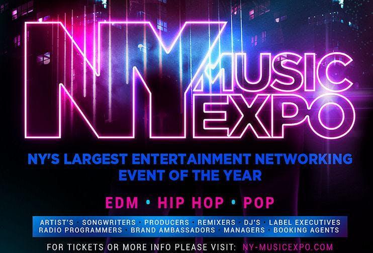 NY Music Expo