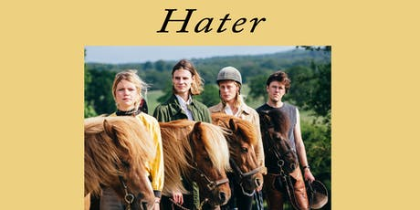 Hater tickets