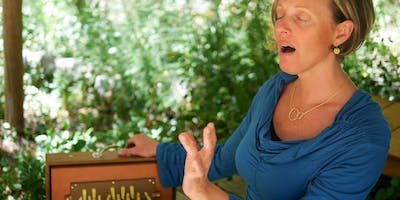 The Art of Mindful Singing - Free Intro Class