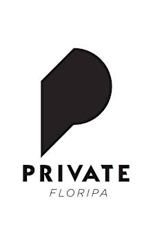 Private Floripa logo