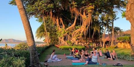 3rd Annual Yoga & Surf & Golf Retreat in Costa Rica Jan 11-17 2020 tickets
