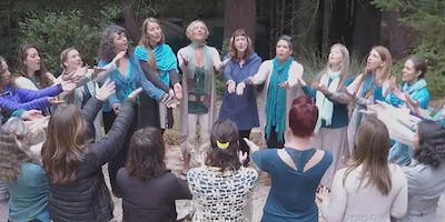 Sisters in Harmony Introductory Class