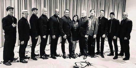 AguaDulce Salsa Band tickets
