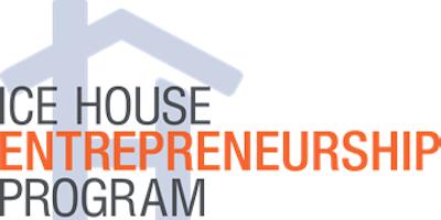 Ice House Entrepreneurship Workshop - May 16