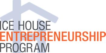 Ice House Entrepreneurship Workshop - Nov 2