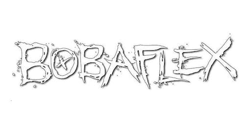 Zeently Productions & Oddbody's Music Presents Bobaflex