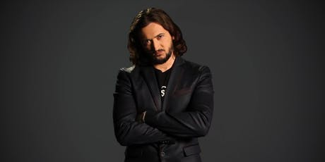 Lee Camp with Krish Mohan tickets