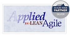 Applied Lean Agile LLC logo