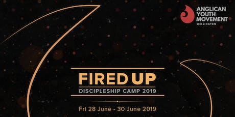 AYM Discipleship Camp: Fired Up tickets