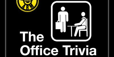 The Office Trivia at Crank Arm Brewing