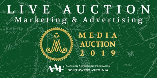 AAF SWVA 6th Annual Media Auction