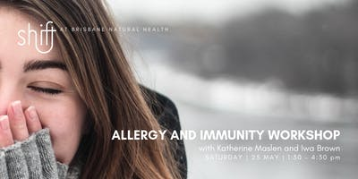 Allergy and Immunity Workshop - Rockhampton