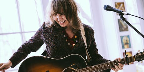 An Evening with Amy Rigby tickets