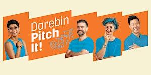 Darebin Pitch It Grand Final