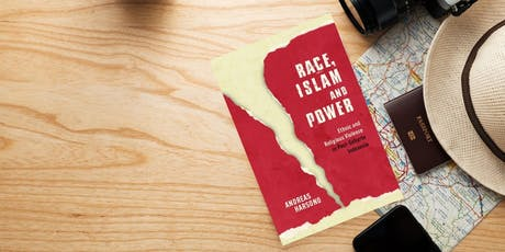 Race, Islam and Power: Ethnic and Religious Violence in Post-Suharto Indonesia tickets