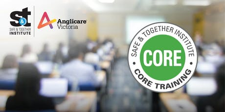 Safe & Together™ Model CORE Training — Ringwood East, VIC, Australia tickets