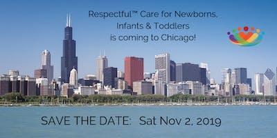 Respectful™ Care: Chicago 11/02/2019