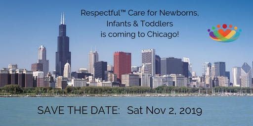 Respectful™ Care: Chicago 11/02/2019