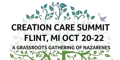 Creation Care Summit - A Grassroots Gathering of Nazarenes