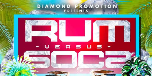 RUM VS SOCA