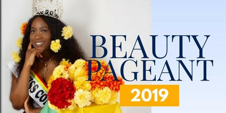 Miss Congo Brazza USA tickets