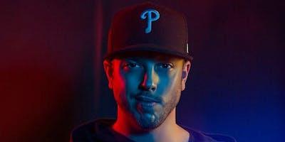 DJ Chris Urban