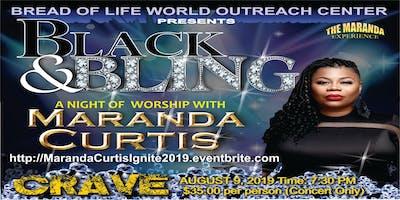 Maranda Curtis LIVE! Ignite 2019