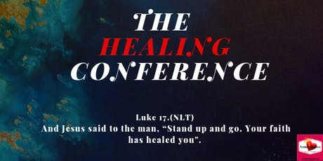 Healing is a Journey™ -  A Quarterly Conference Series tickets