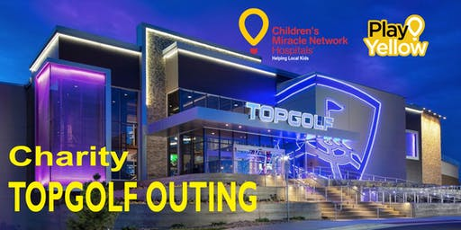 Linda Wells Homes - TopGolf Charity Event for Childrens Miracle Network